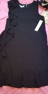 very elegant maggy london black dress